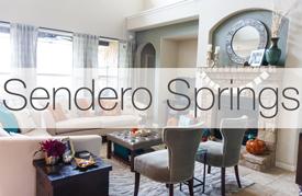 Sendero Springs Interior Design Portfolio