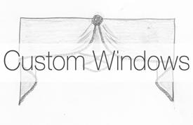 Custom Window Design Portfolio