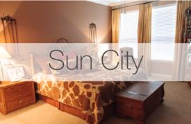 Sun City Interior Design Portfolio
