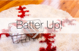 Batter Up Kids Interior Design Portfolio
